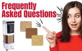 FAQ cooler