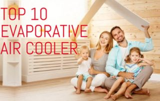 Best Evaporative Coolers of 2219-2010