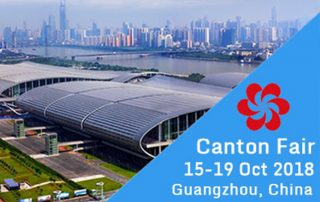 Welcome to visit Vankool at Canton Fair 2018 October